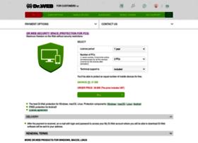 estore.drweb.com