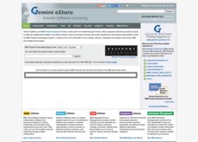 estore.gemini-systems.com