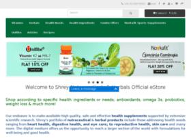 estore.shreynutra.com