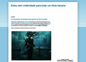 estou-sem.blogspot.com.br