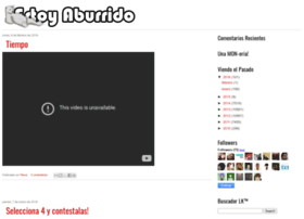 estoyaburrido-mexico.blogspot.mx