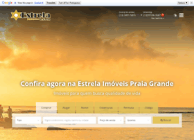 estrelaimoveispraiagrande.com.br