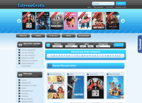 estrenogratis.com