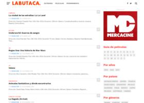 estrenos.labutaca.net