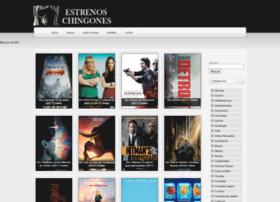 estrenoschingones.com