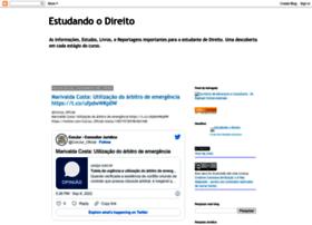 estudandoodireito.blogspot.com.br