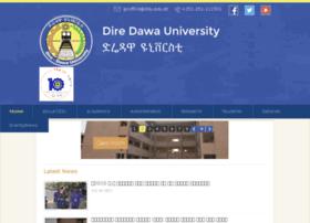 estudent.ddu.edu.et