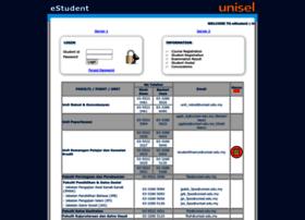 estudent.unisel.edu.my