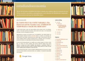 estudiandoeconomia-susana.blogspot.com