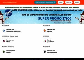 estudioaero.com