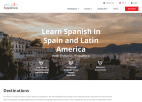 estudiohispanico.com
