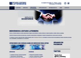 estudiolutenberg.com.ar