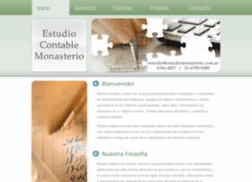 estudiomonasterio.com.ar