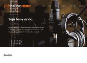 estudionero.com.br