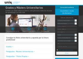 estudios.unir.net