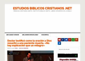 estudiosbiblicoscristianos.net