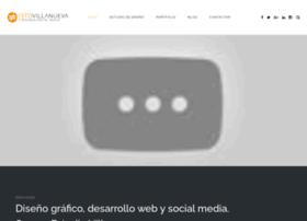 estudiovillanueva.com