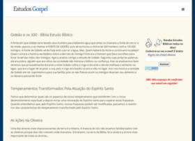 estudogospel.com.br