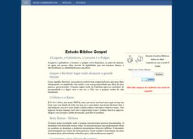 estudosgospel.com.br