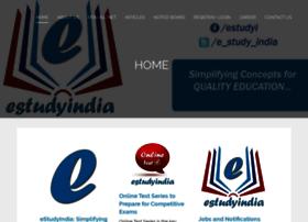 estudyindia.com