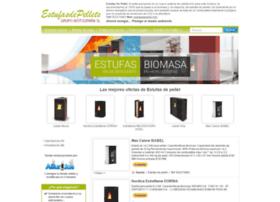 estufas-de-pellet.anuncios.es