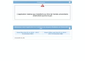 esup-transferts.univ-lille2.fr