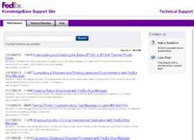 esupport-fedex.custhelp.com