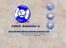esus-spa.com
