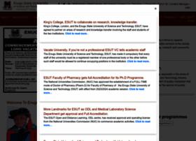 esut.edu.ng
