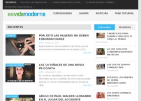 esvidamoderna.com