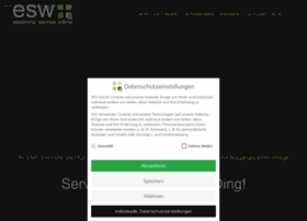 esw-gmbh.de