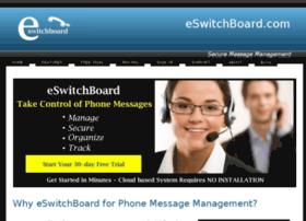 eswitchboard.com
