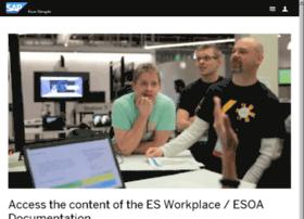esworkplace.sap.com