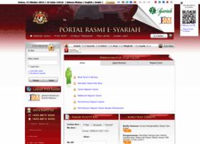 esyariah.gov.my