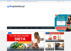 esylwetka.pl