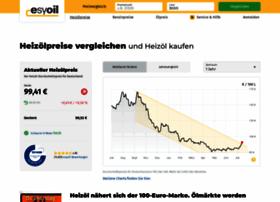 esyoil.com