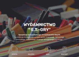 et-gry.com
