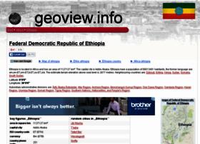 et.geoview.info