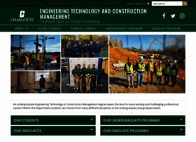 et.uncc.edu