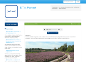 eta-podcast.podspot.de