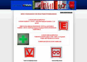 etabela.net