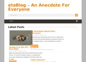 etablog.com