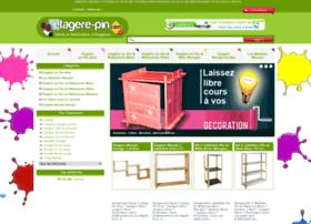 etagere-pin.com