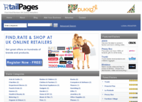etailpages.co.uk