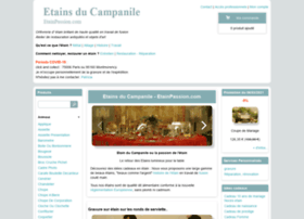 etainpassion.com