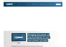 etalentsystems.com