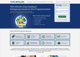 etalon.terc.hu