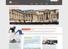 etandex.fr