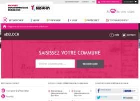 etat-civil.bas-rhin.fr