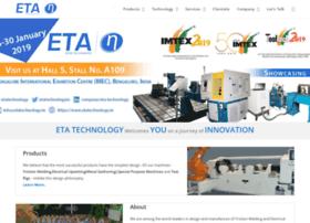 etatechnology.in